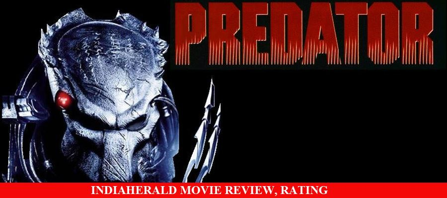 The Predator (2018) Movie Review, Rating