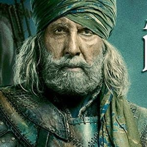 Thugs of Hindostan Movie Review, Rating