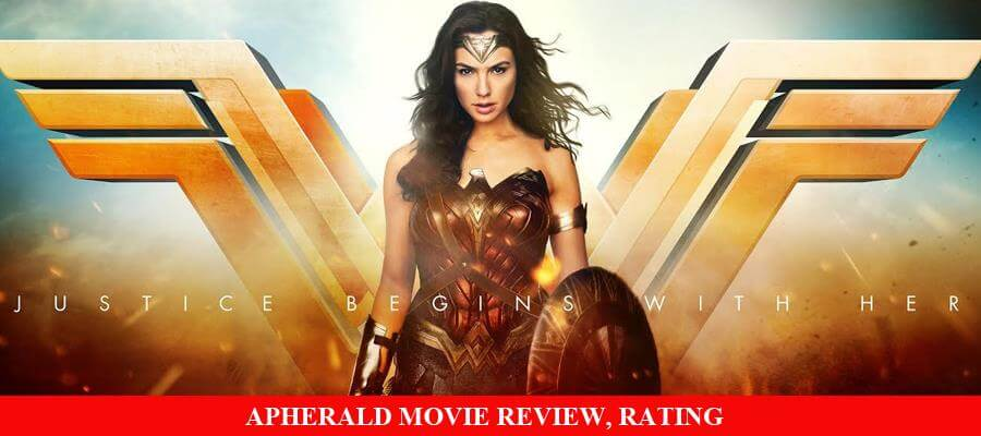 Wonder Woman Movie Review, Rating