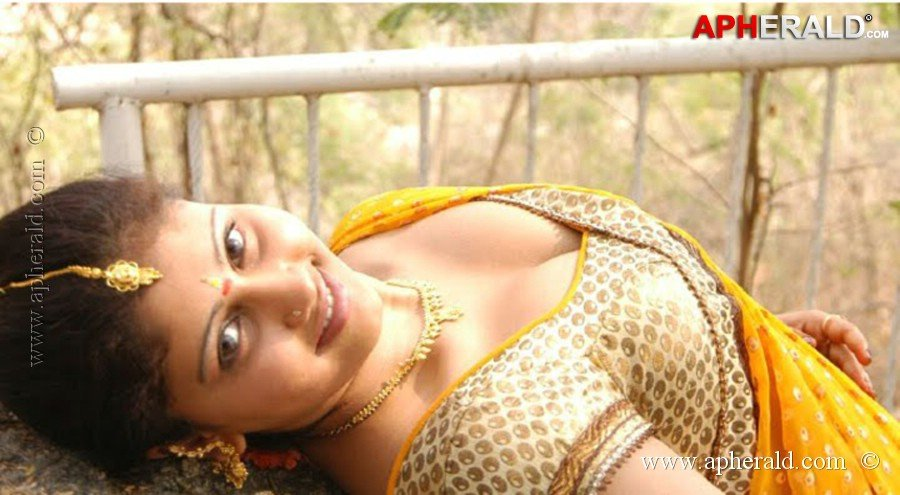 Amrutha Valli Hot Stills