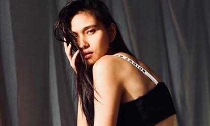 Aradhana Buragohain goes sensual in her new Photoshoot