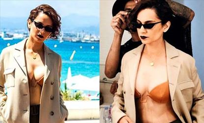 Kangana Ranaut BOLD and Hot Photos