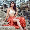 Mumbai Model Purbasha Das Latest Hot & Sexy Cleavage Photos
