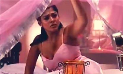 Actress Nayantara Never Seen Hot Photos Collections!