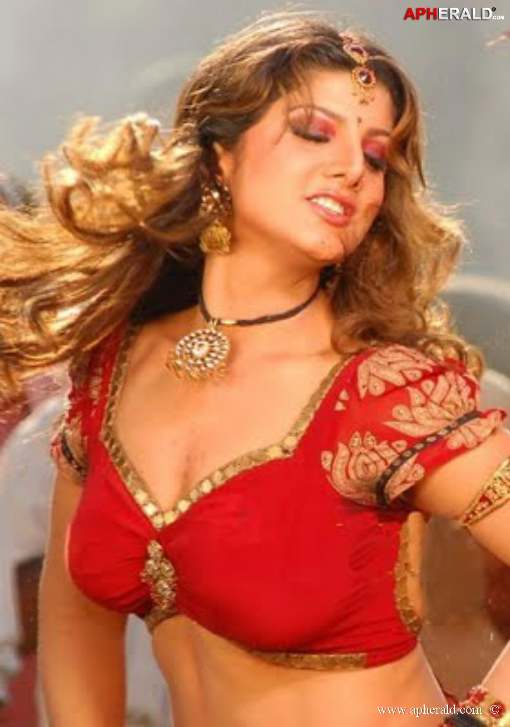 rambha hot wallpaper