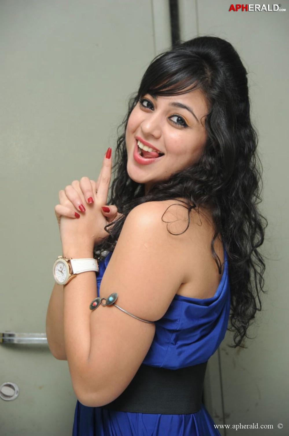 sabha Hot Images