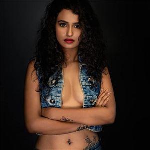 Tanvi Patil Latest Hot & Spicy Photoshoot Stills