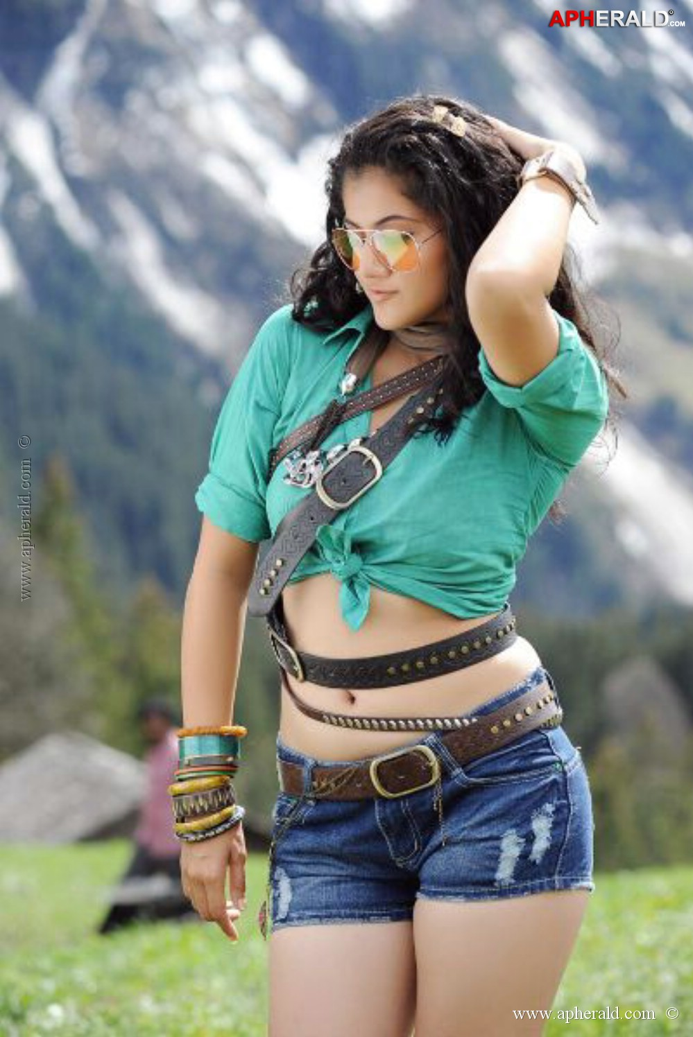 Tapsee new hot