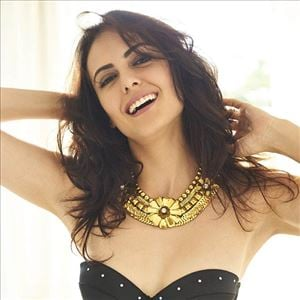 View Model & Actress Mandana Karimi Unseen Hot Pictures
