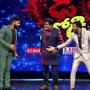 Dhee Jodi 24th October 2018 Full Episode