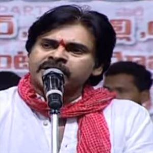 LIVE: Pawan Kalyan Telangana Political Tour Day 2 - Karimnagar