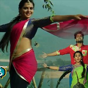 Anveshana Song Promo - Fashion Designer s/o Ladies Tailor Songs