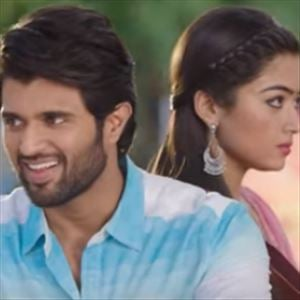 Geetha Govindam Inkem Inkem Inkem Kaavaale Full Video Song