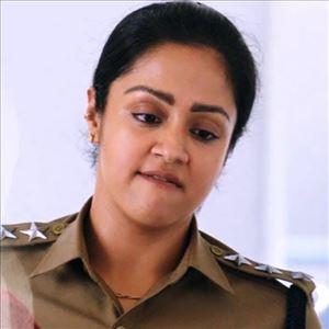 Jyothika's Jhansi Official Teaser