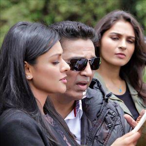 Vishwaroopam 2 Tamil Movie Making Video