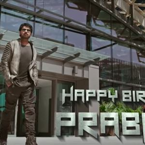 Prabhas Saaho - Shades Of Saaho Chapter 1