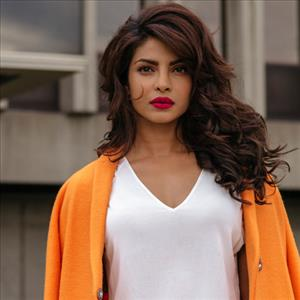 I Try To Break Stereotype Image Says Priyanka Chopra