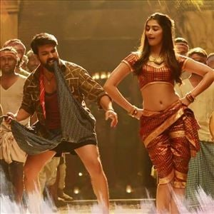 Rangasthalam Songs Jukebox