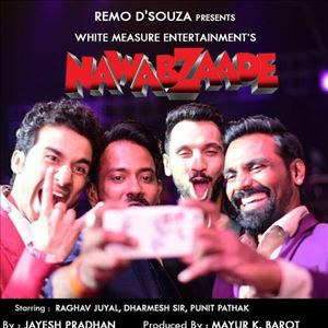 OFFICIAL TRAILER: NAWABZAADE