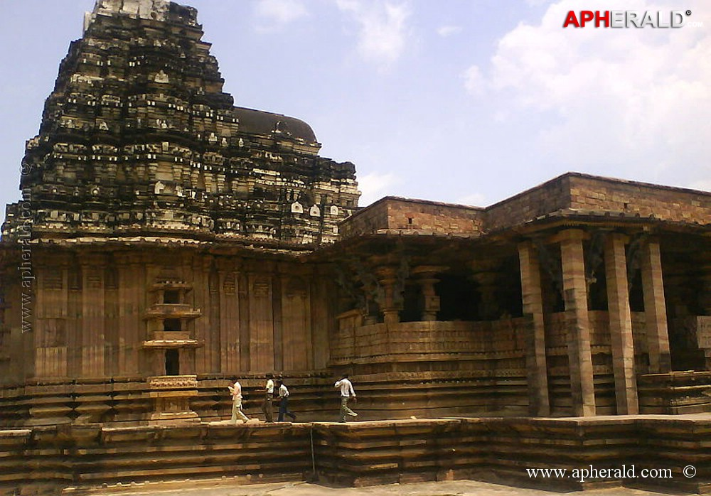 Andhra Pradesh Tourist Places Photos