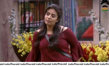 Bigg Boss Telugu Season 3 Day 85 Hot Wallpapers Set 4