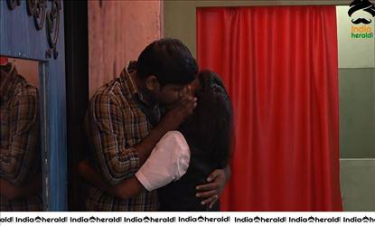 Bigg Boss Telugu Season 3 Day 87 Hot Wallpapers Set 4
