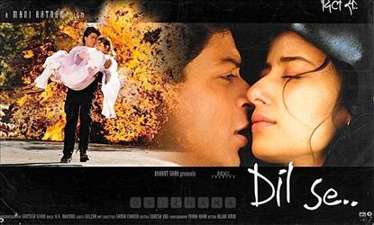 Celebrating 21 Anniversary Of Dil Se Rare And Unseen Photos Set 2