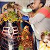 Celebration of Maha Shivaratri 2018 Photos