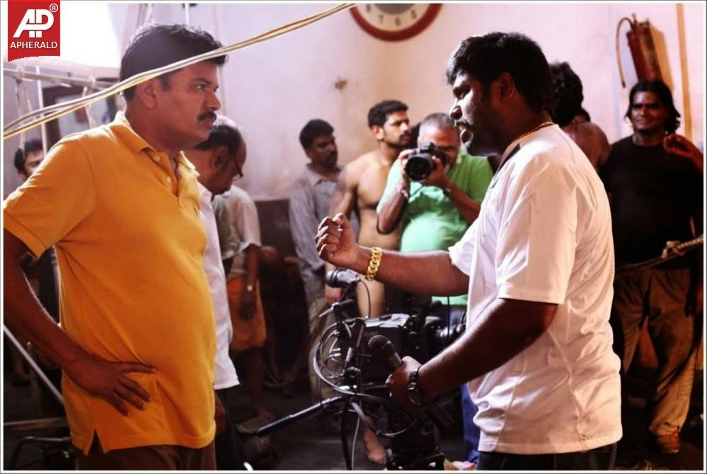Poolane Kunukeyamantaa Video Song - AI Telugu Movie