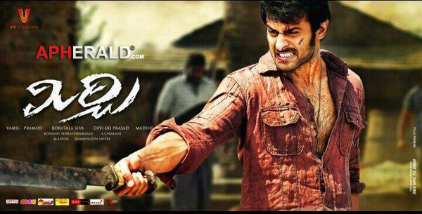 Rebel Movie New Stills: Mirchi All HD Wallpapers