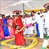 Note on Kaleshwaram Project Photos