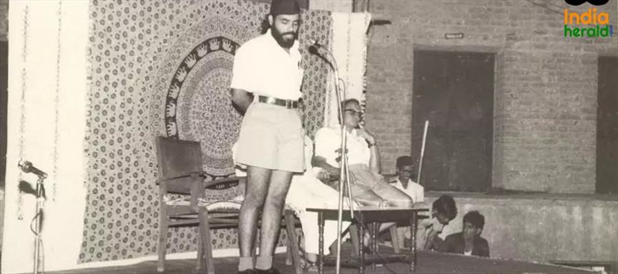 Rare And Unseen Photos Of PM Modi Who Turns 69 Today