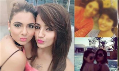 See Who Are Kollywood Actresses Best Friends Unseen Photos