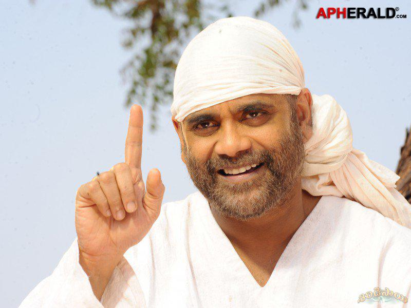Sri Shiridi Saibaba Mahatyam Telugu Movie