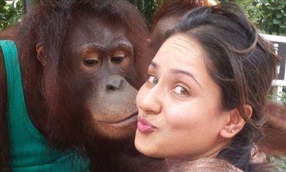 TV Actress Puja Banerjee Rare & Unseen Stunning Hot Photos