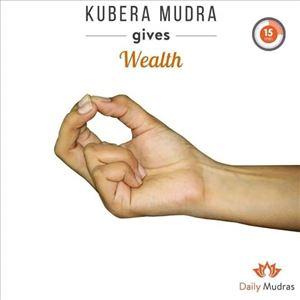 Various Yoga Mudra Photos