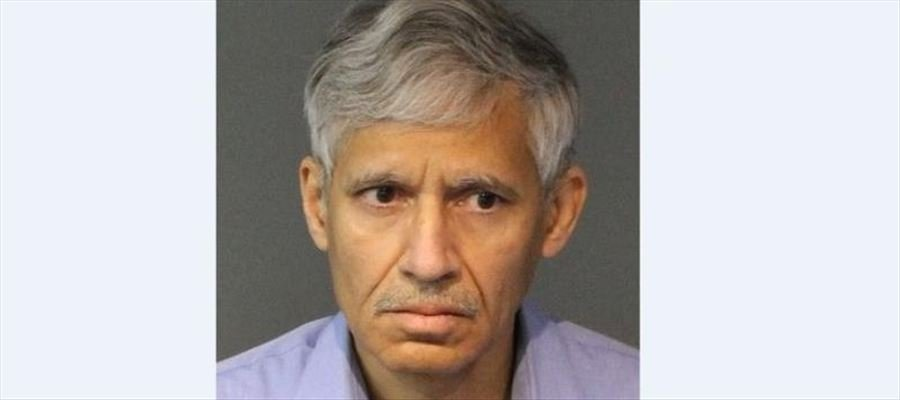 US state of Nevada's Cardiologist arrested on 39 charges of unlawful distribution