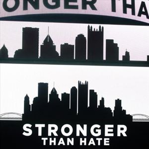 Hate crimes reported to the FBI soared about 17%