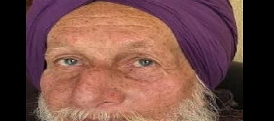 Second violent attack of a Sikh Man in California