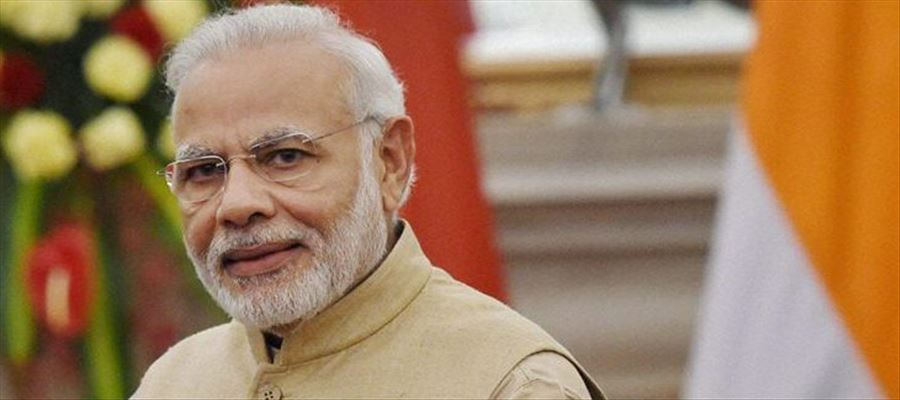 PM Modi in 9th position in US Magazine Forbes 2018 List