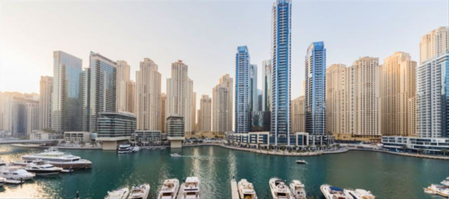 Indian nationals foreign investor group in Dubai real estate, bought properties worth 83.65 billion