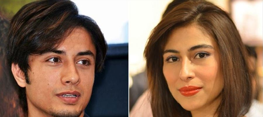 Pakistani Actress accuses her co-star on Sexual harassment case