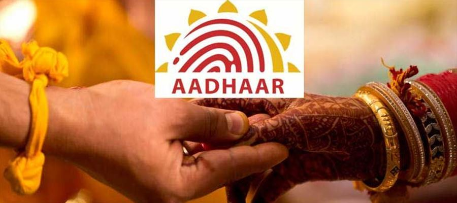 Is Aadhaar Card Mandatory for NRI Weddings?