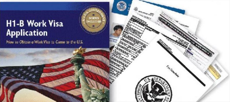 H1B and L1 Visas issue taken up by IT Professionals