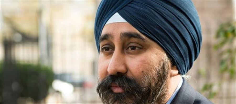 Indian American Sikh elected New Jersey Town Mayor