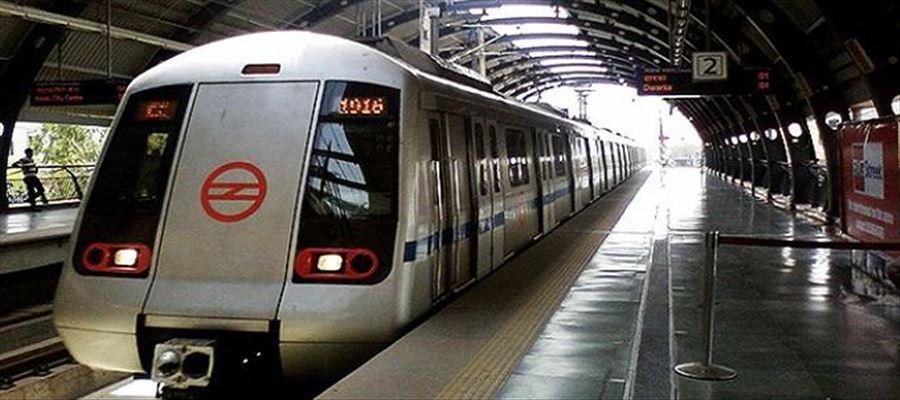 NRI's lost bag in Metro Rail returned by CISF