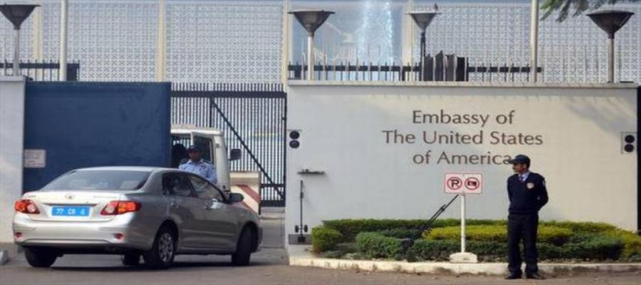 India issued demarche to US asking it to release Indian students detained in connection with