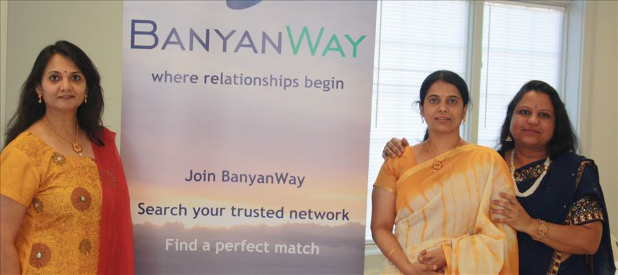 BanyanWay organizes Hello! events in Metro Atlanta for Indian singles