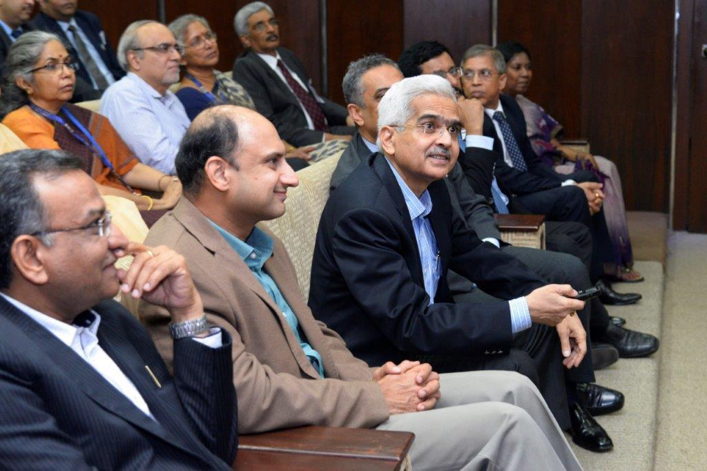RBIs Complaint Mgmt System Was Launched By Guv Shaktikanta Das