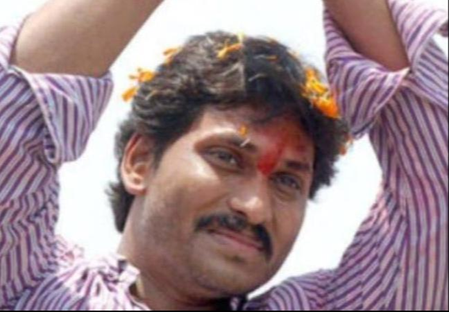 Jagan undisputed leader of Samaikyandhra